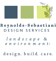 Reynolds-Sebastiani Design Services